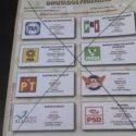 Informe sobre el financiamiento ilícito en las elecciones de  2012