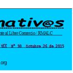 """Revista Alternativas 100: """"Hacia la construcción de un marco legal alternativo a los  Acuerdos Internacionales de Inversión"""""""