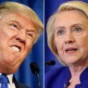 """Audio programa de radio """"Hillary Clinton y Donald Trump Discuten Suerte del Transpacífico"""""""