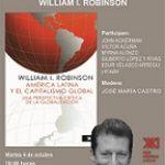 """Invitación a la presentación del Libro: """"América Latina y el Capitalismo Global"""". Una perspectiva crítica de la globalización."""