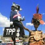 Comunicado: Al Gobierno Federal y el Senado de la República: el TPP no pasará