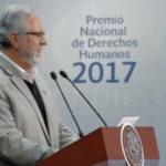 MIGUEL ALVAREZ GANDARA PREMIO DH 2017