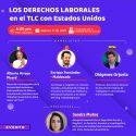 Evento ll Los derechos laborales en el TLC con Estados Unidos